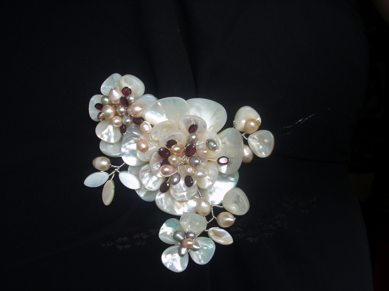 """""""Flori de piatră-Bijoux"""" albumul I-bijuterii artizanale marca Didina Sava - Pagina 16 Brosa_10"""