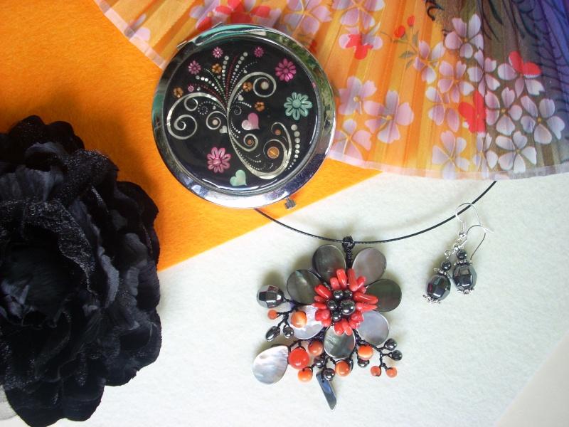 """""""Flori de piatră-Bijoux"""" albumul I-bijuterii artizanale marca Didina Sava - Pagina 16 Colier87"""