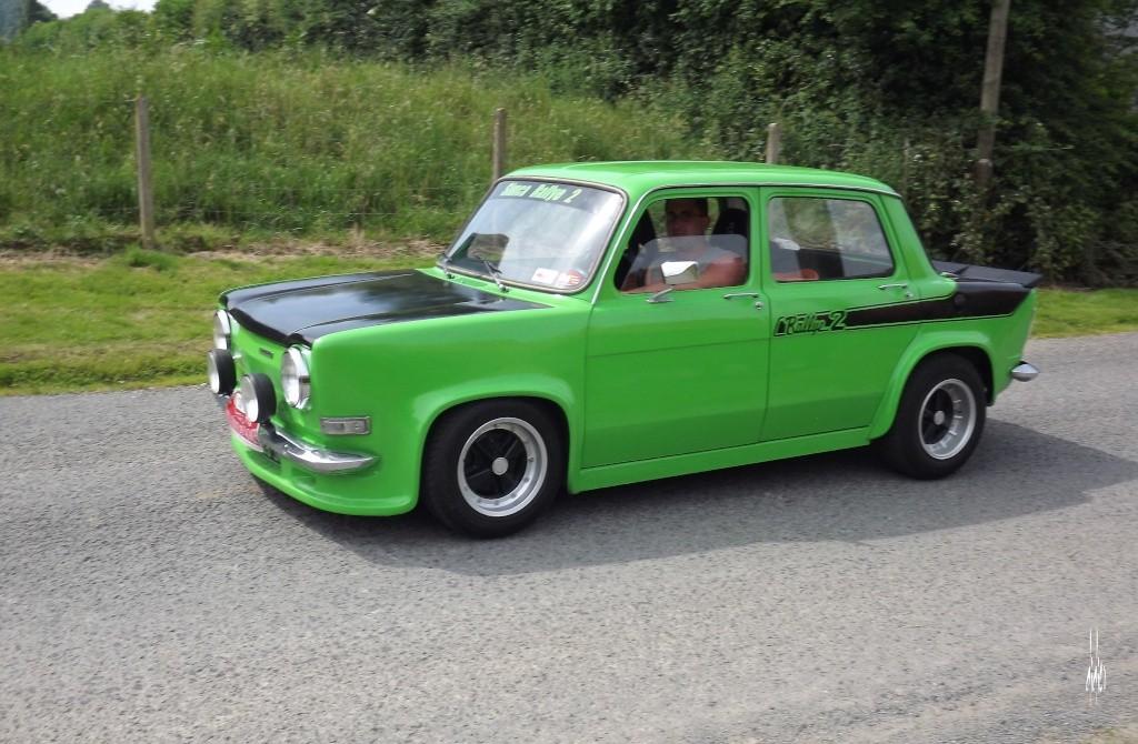 Photos 2ème rassemblement de voitures anciennes - Willeman Dscf1612