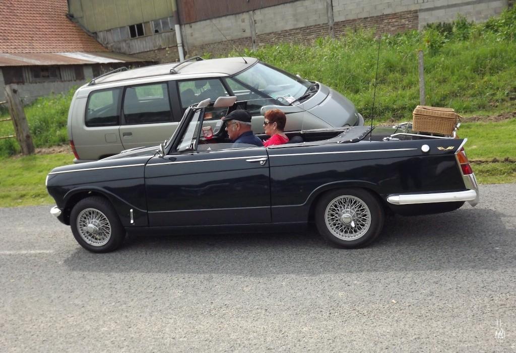 Photos 2ème rassemblement de voitures anciennes - Willeman Dscf1616