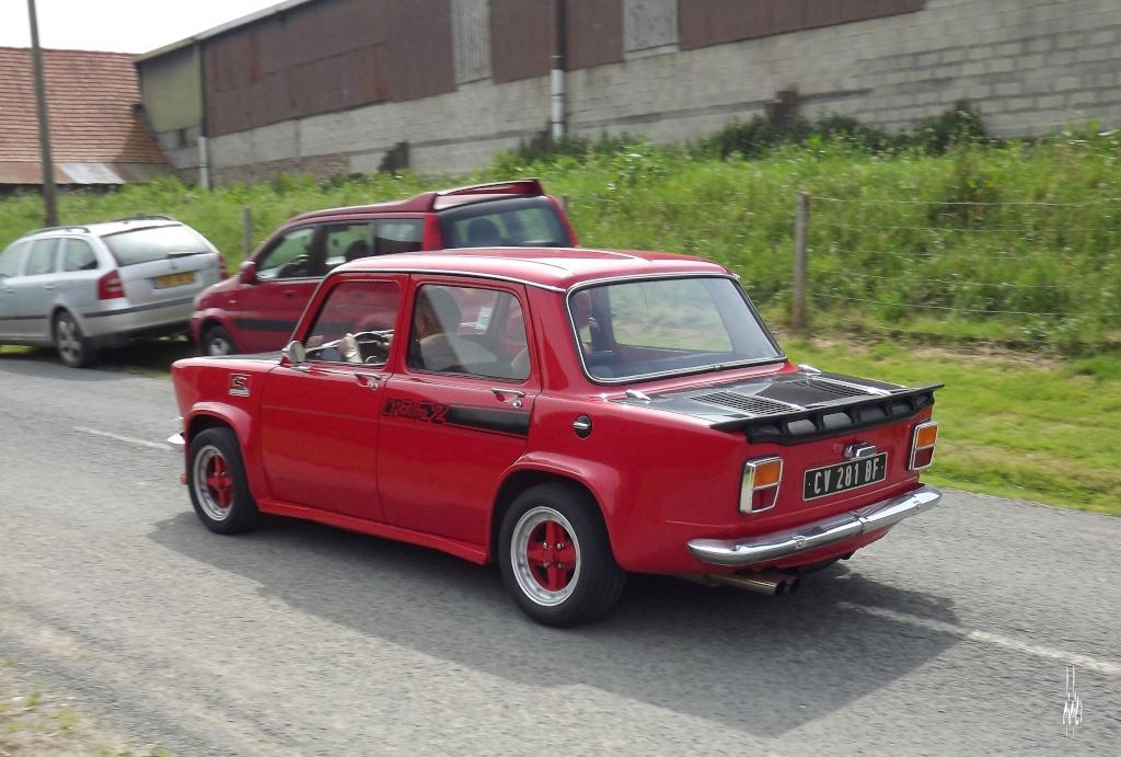 Photos 2ème rassemblement de voitures anciennes - Willeman - Page 2 Dscf1624