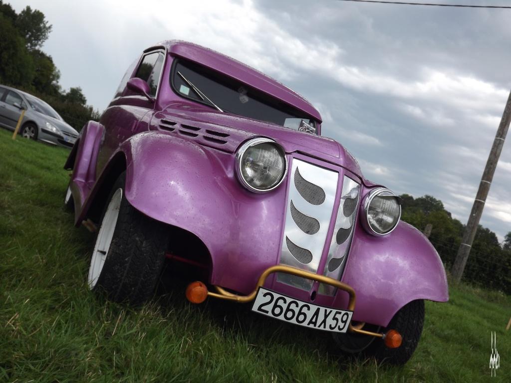 Photos 2ème rassemblement de voitures anciennes - Willeman - Page 2 Dscf1717