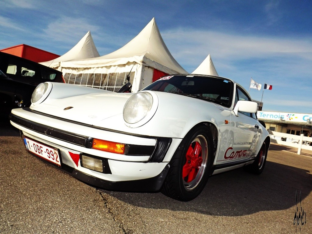Photos journée circuit Porsche  2014 Dscf6611