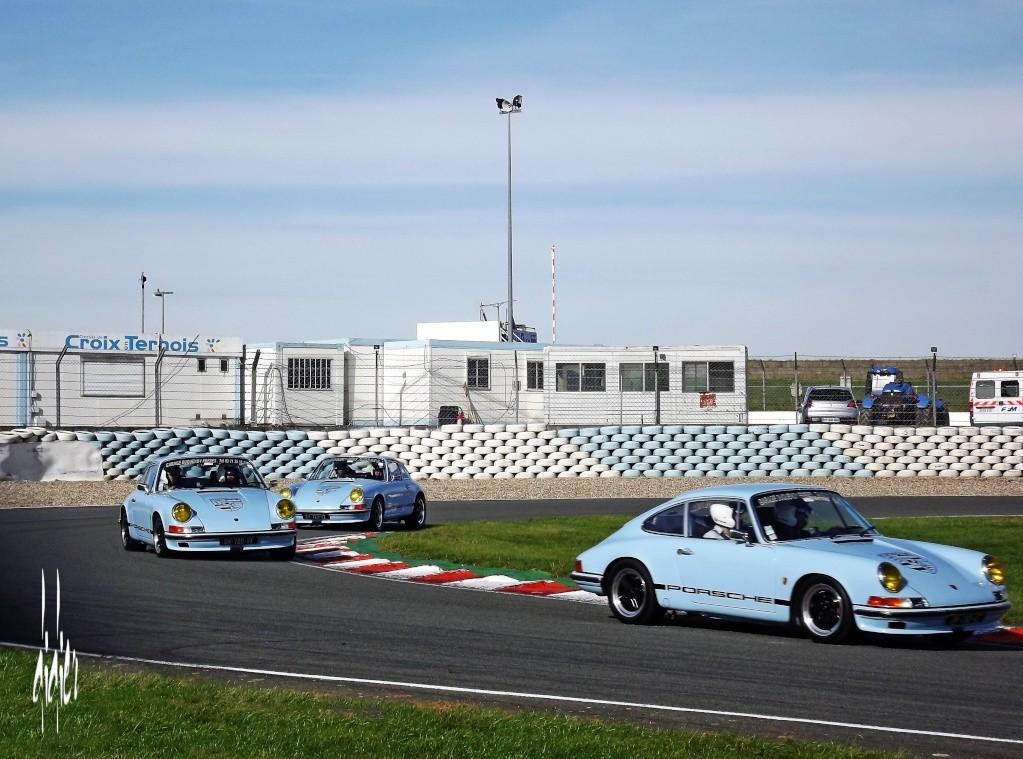 Photos journée circuit Porsche  2014 Dscf6711