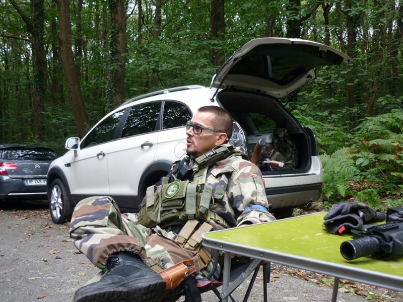 Photos partie du 17 août 2014 à Aincourt 10592610