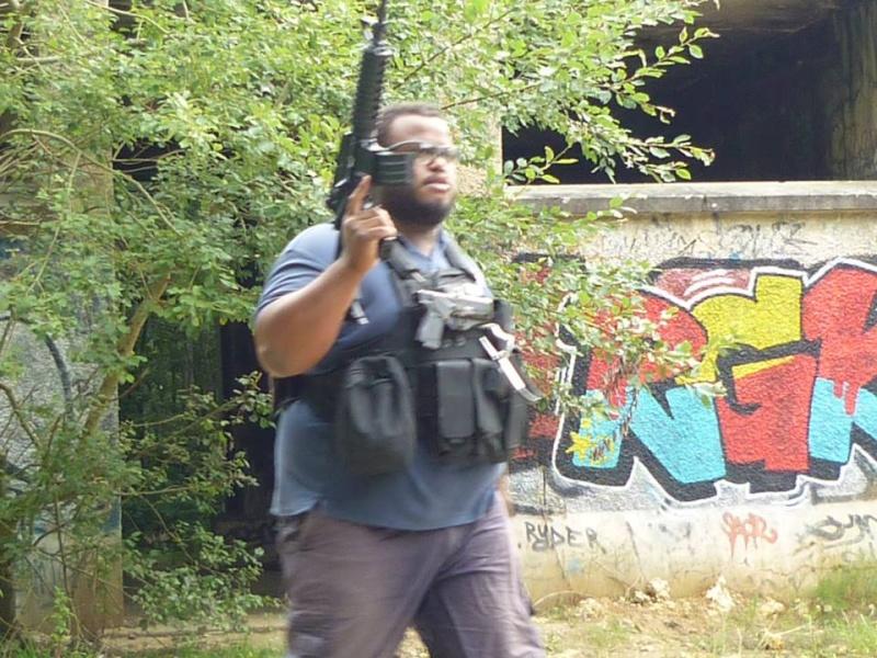 Photos partie du 17 août 2014 à Aincourt 10616510