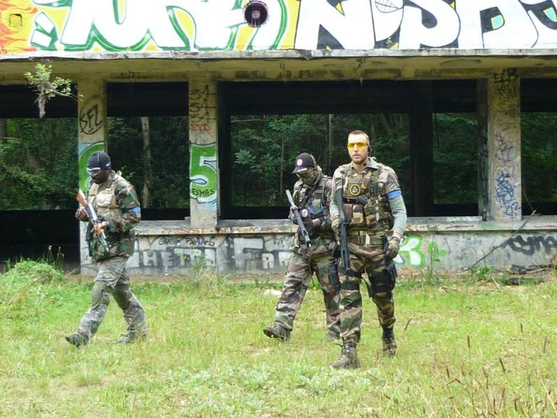 Photos partie du 17 août 2014 à Aincourt 10622710