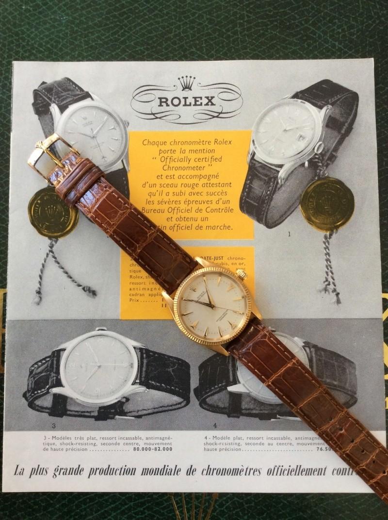 Chronomètres Rolex & Co. Img_0610