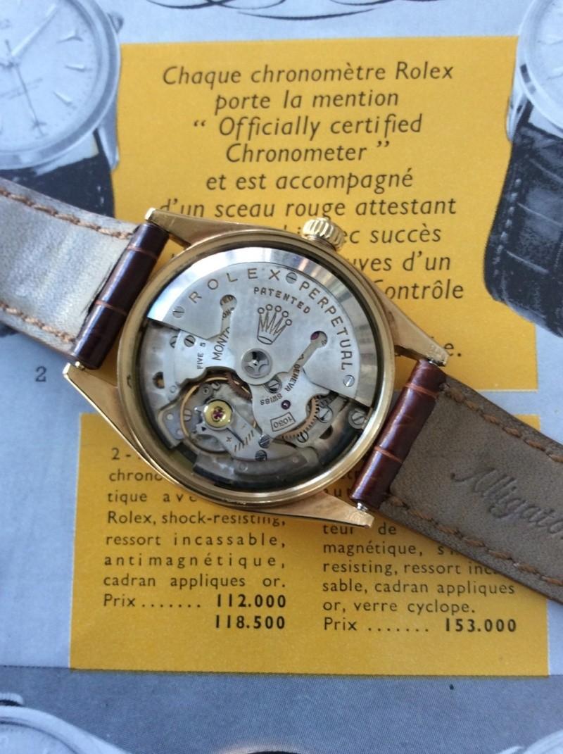 Chronomètres Rolex & Co. Img_0612
