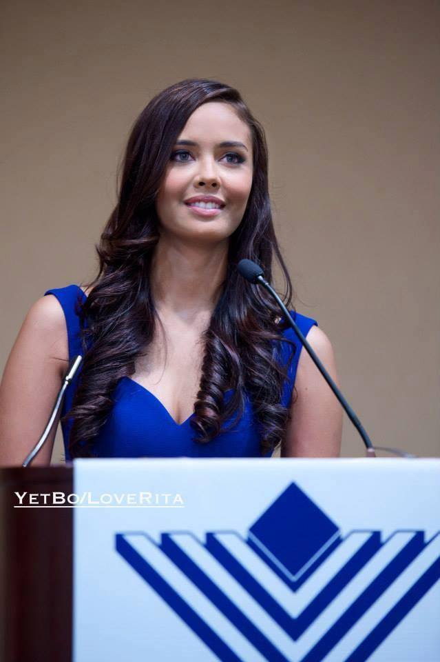 The official thread of Miss World 2013: Megan Lynne Young- Philippines  - Page 10 10303210