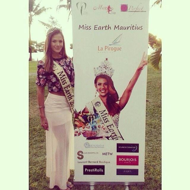 The Official Thread of MISS EARTH® 2013 Alyz Henrich Venezuela  - Page 4 10365912
