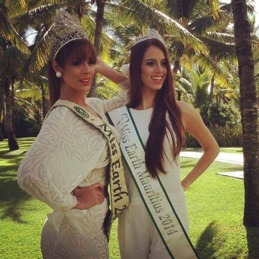 The Official Thread of MISS EARTH® 2013 Alyz Henrich Venezuela  - Page 4 10378210