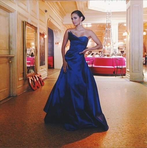 The official thread of Miss World 2013: Megan Lynne Young- Philippines  - Page 10 10390510