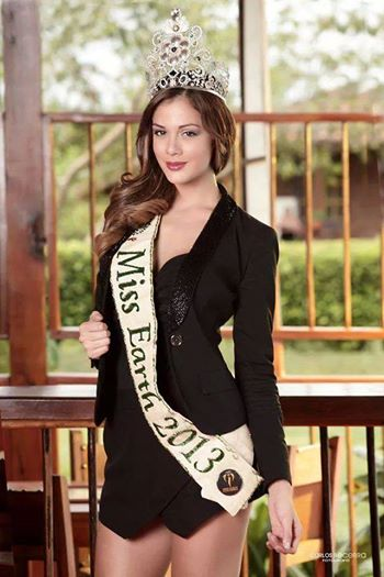 The Official Thread of MISS EARTH® 2013 Alyz Henrich Venezuela  - Page 5 10409110