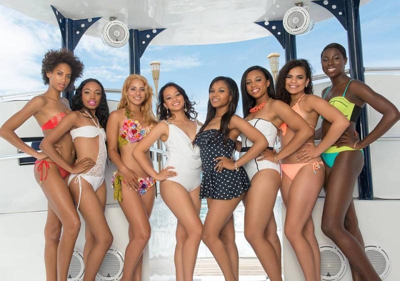 Road to  Miss Bermuda 2014 (JULY 6, 2014) 10429310