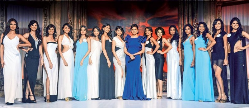 Pageant Mania's Road to Miss Diva Universe (Miss Universe India ) 2014  10455212