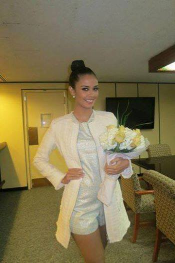 The official thread of Miss World 2013: Megan Lynne Young- Philippines  - Page 11 10599710