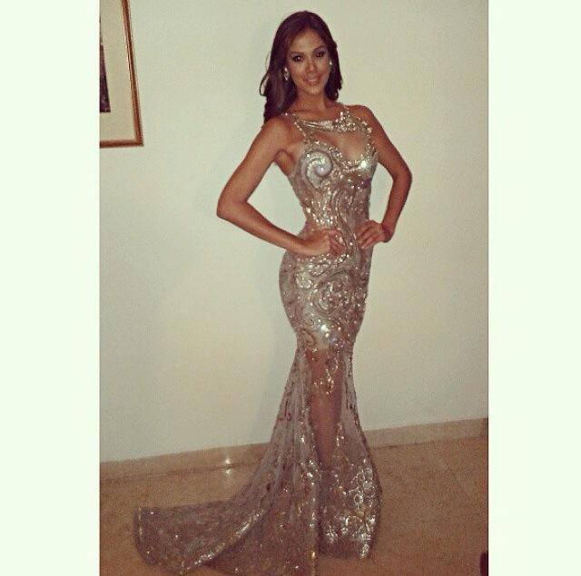 The Official Thread of MISS EARTH® 2013 Alyz Henrich Venezuela  - Page 5 10632711