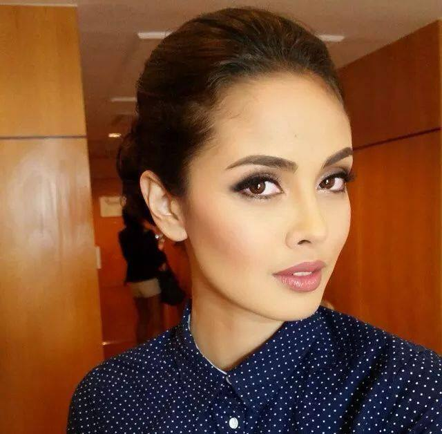 The official thread of Miss World 2013: Megan Lynne Young- Philippines  - Page 11 10653510