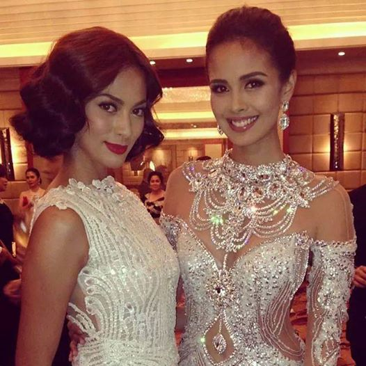 The official thread of Miss World 2013: Megan Lynne Young- Philippines  - Page 12 10665610