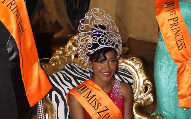 Catherine Makaya (ZIMBABWE 2014) Loc4110