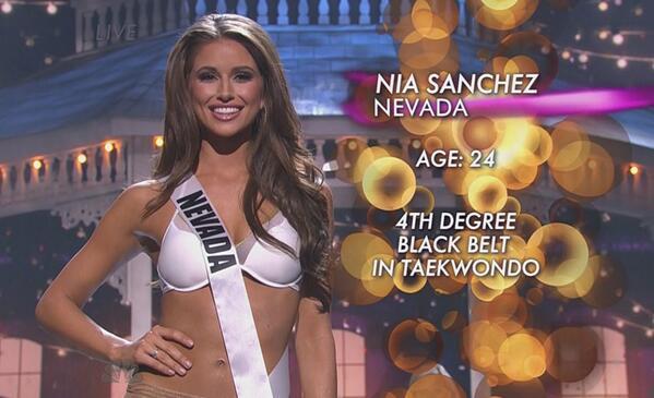 Nia Sánchez (USA 2014) - Page 2 O210