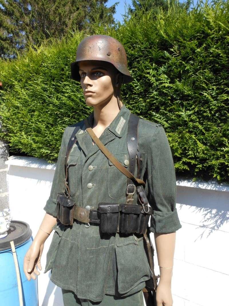 Le tenue Drillich (les treillis allemands) Dscn0102