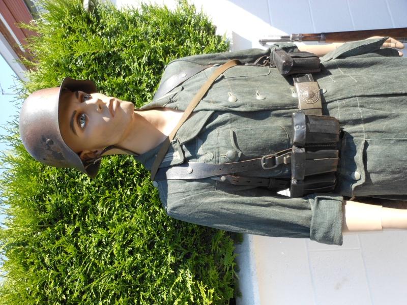 Le tenue Drillich (les treillis allemands) Dscn0103