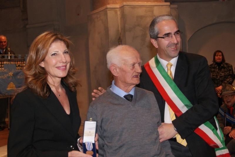 Consegnati a Cuneo i riconoscimenti ai deportati della Seconda Guerra Mondiale C_cce710
