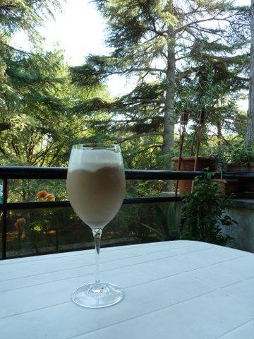Recettes Milk-Shake - 3 ans du forum P1060513