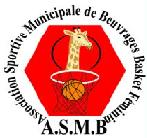 Forum de l' ASM BEUVRAGES BASKET BALL FEMININ