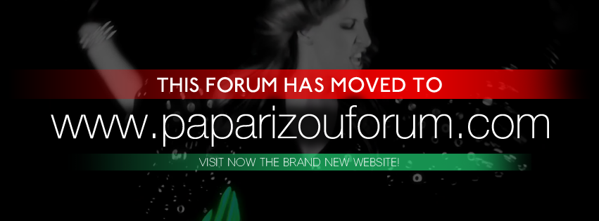 Antique Discography By Paparizou Forum [now available as