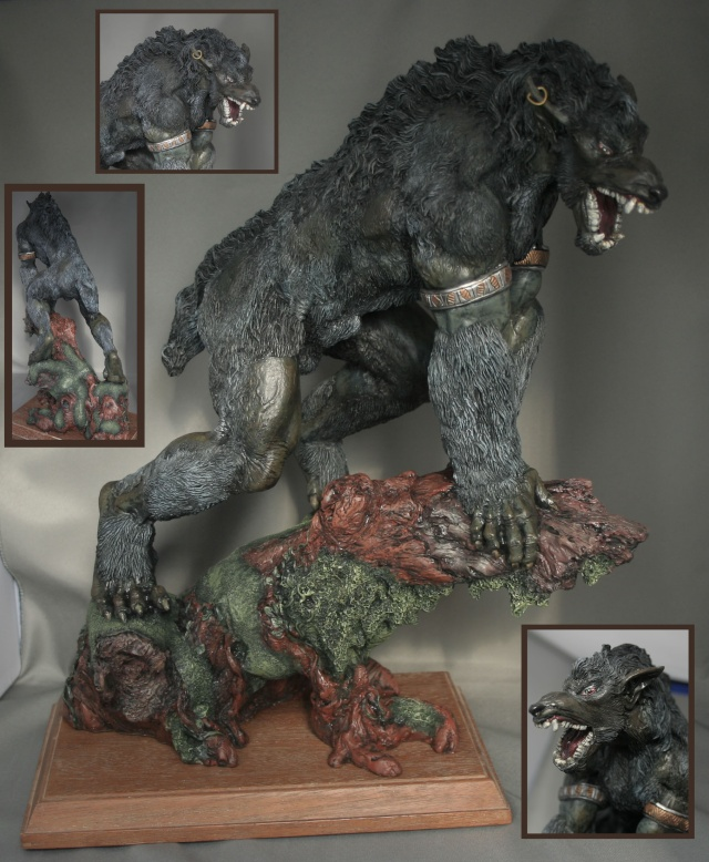 Transformation d'un loup-garou en bête plus agressive !!!! Loupga10
