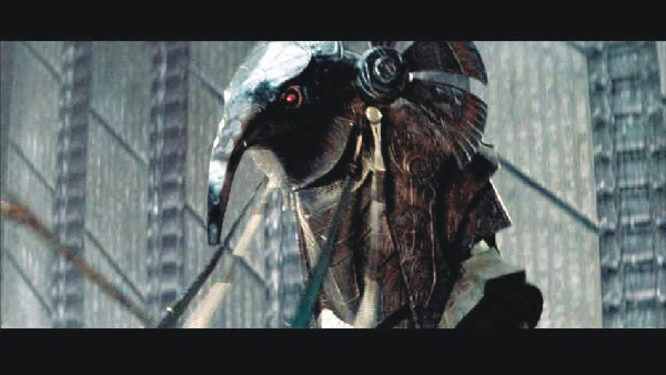 Buste Thot de Stargate Thot_j10