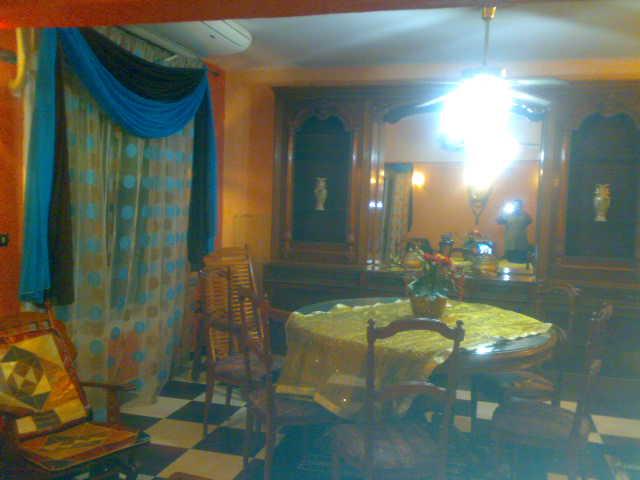 شقة سوبر لوكس للإيجار مفروش مكيفة غرفتين وصالة المجموعة السابعة الدور الإول - المعمورة الشاطيء  Uuuuuu46