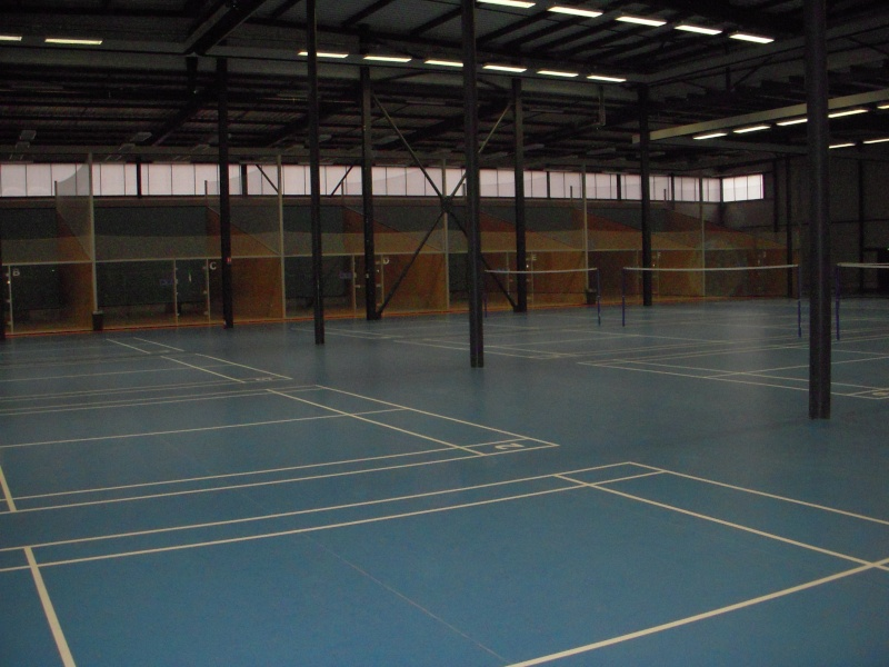 évaé nouvelle salle a Strasbourg Gym10
