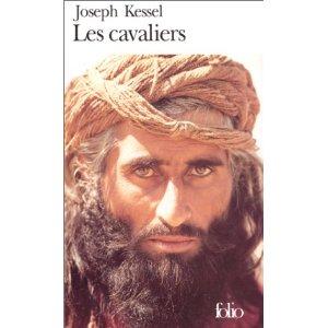 [Kessel, Joseph] Les Cavaliers 51g72h10