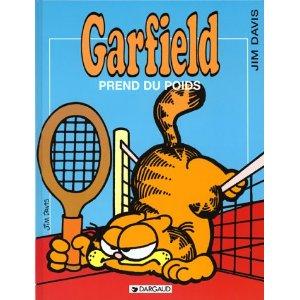 Garfield - Tome 1: Garfield prend du poids [Davis, Jim] 51vedw10