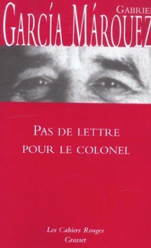 [Garcia Márquez, Gabriel] Pas de lettre pour le colonel 52146910
