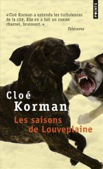 [Points] Les Saisons de Louveplaine de Cloé Korman 97827512