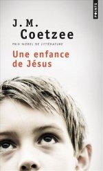 [Points] Une Enfance de Jésus de J.M. Coetzee 97827513