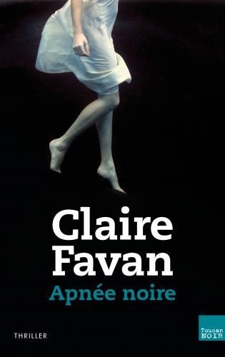 [Favan, Claire] Apnée noire Apnee-10