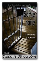 [Taurnada Editions] Sortie noire de Christian Laurella Image10