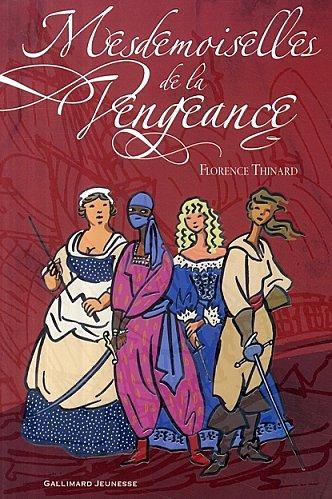 [Thinard, Florence] Mesdemoiselles de la vengeance Mesdem10