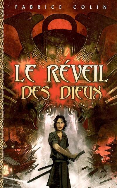 [Colin, Fabrice] Le Réveil des dieux Reveil10