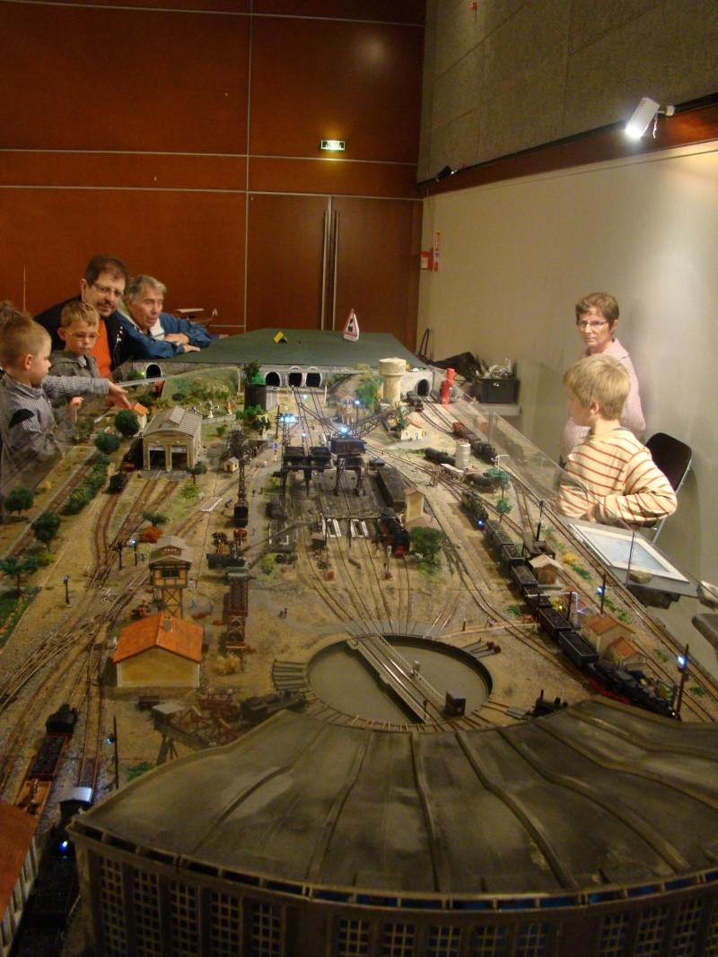 Salon de la Maquette et du Modele Reduit Dsc09815