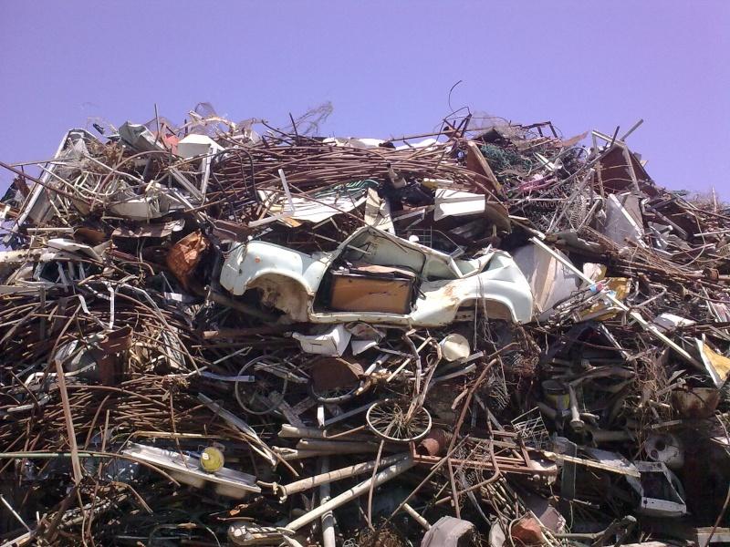 In demolizione!!!! 18082012