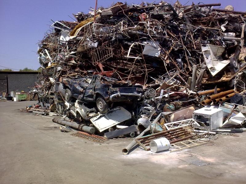 In demolizione!!!! 18082014