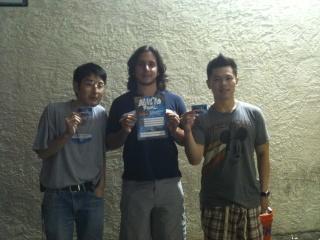 Tougeki SBO 2010 Results 3ssbo210
