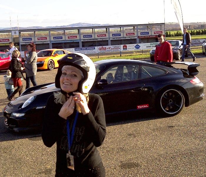essai 997 GT3 RS au Castellet  Issoir10